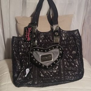 Betseyville sporty  girl tote